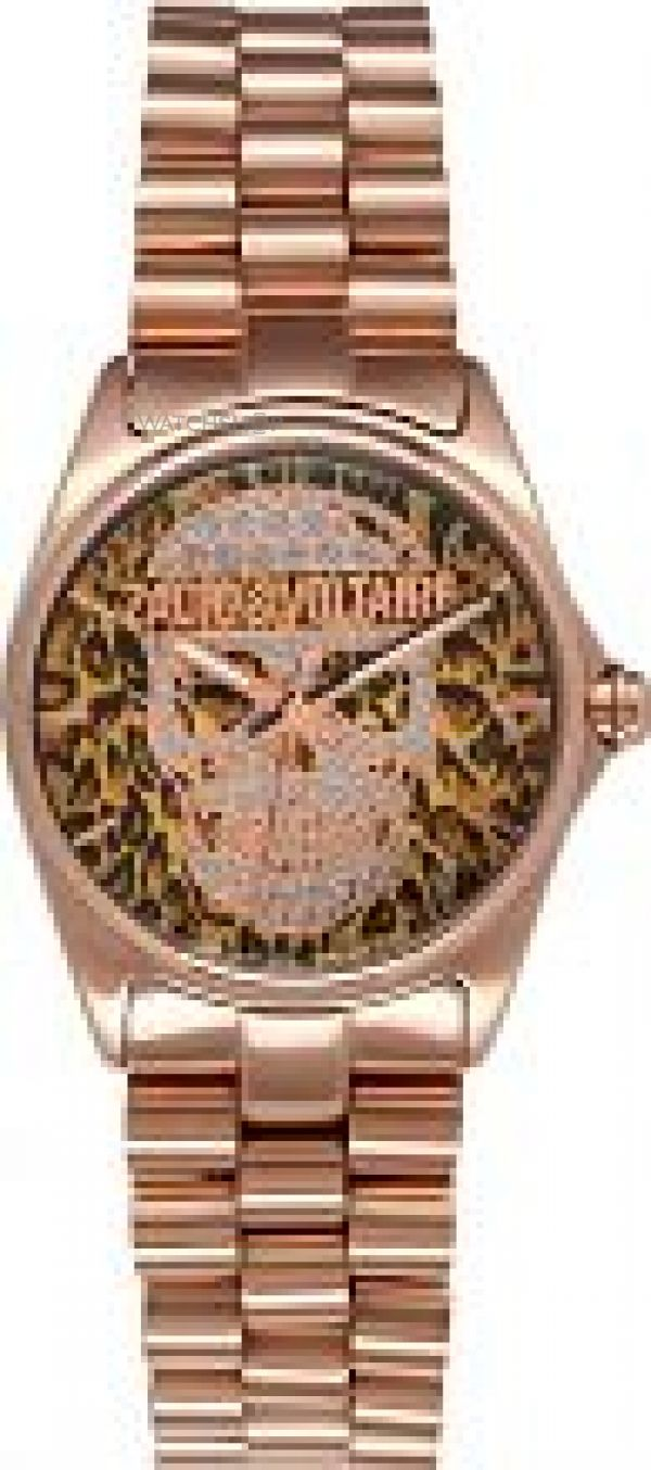 Ladies Zadig & Voltaire Watch ZV075/2UM