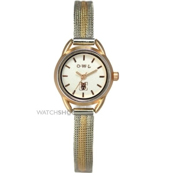 Ladies Owl Watch C1MT