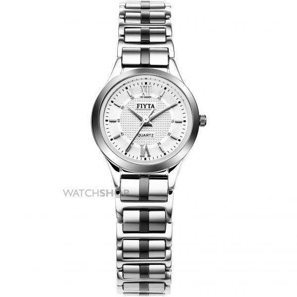 Ladies FIYTA Tungsten Watch L966.WWW