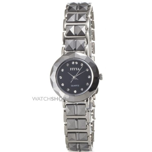Ladies FIYTA Tungsten Watch L862.WBW