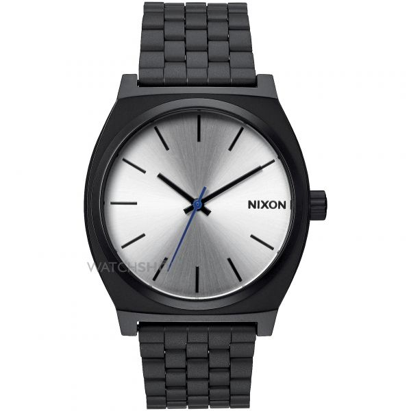 Mens Nixon The Time Teller Watch A045-180