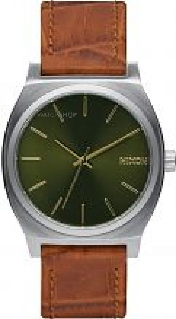 Unisex Nixon The Time Teller Watch A045-1888