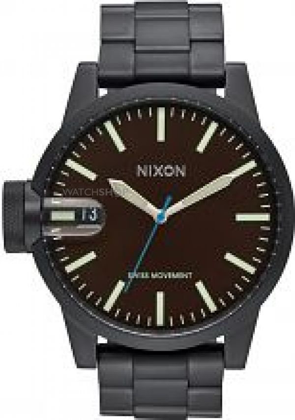 Mens Nixon The Chronicle SS Watch A198-712