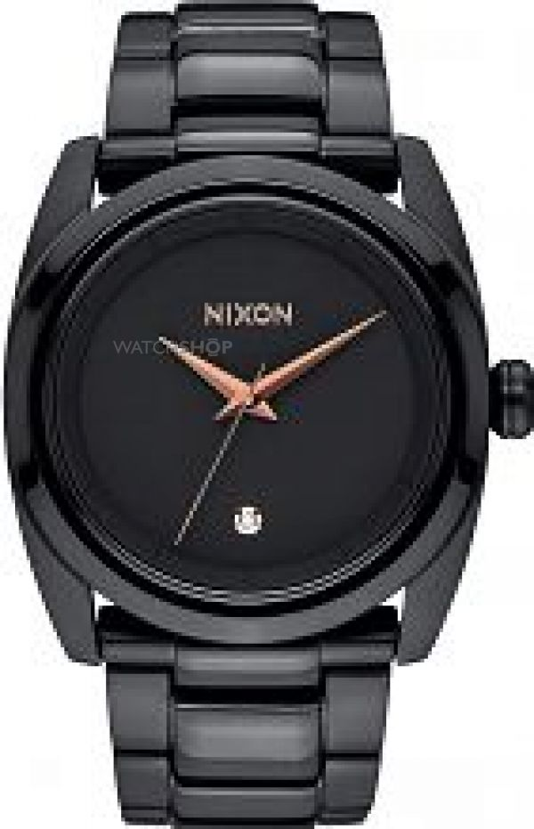 Ladies Nixon The Queenpin Diamond Watch A935-001
