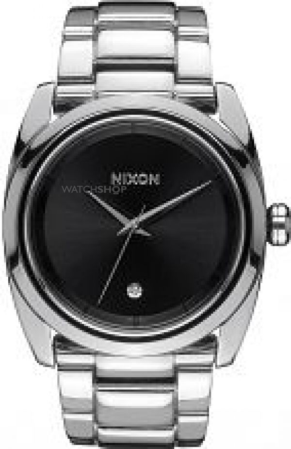 Ladies Nixon The Queenpin Diamond Watch A935-000