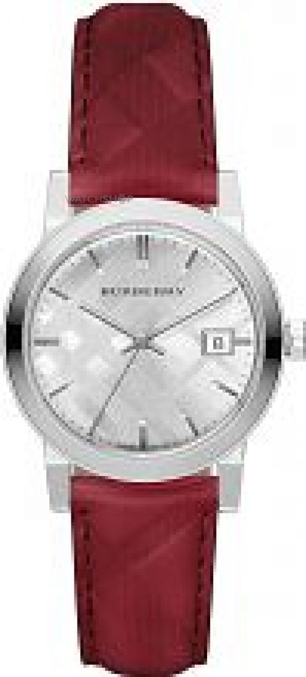 Ladies Burberry City Watch BU9152