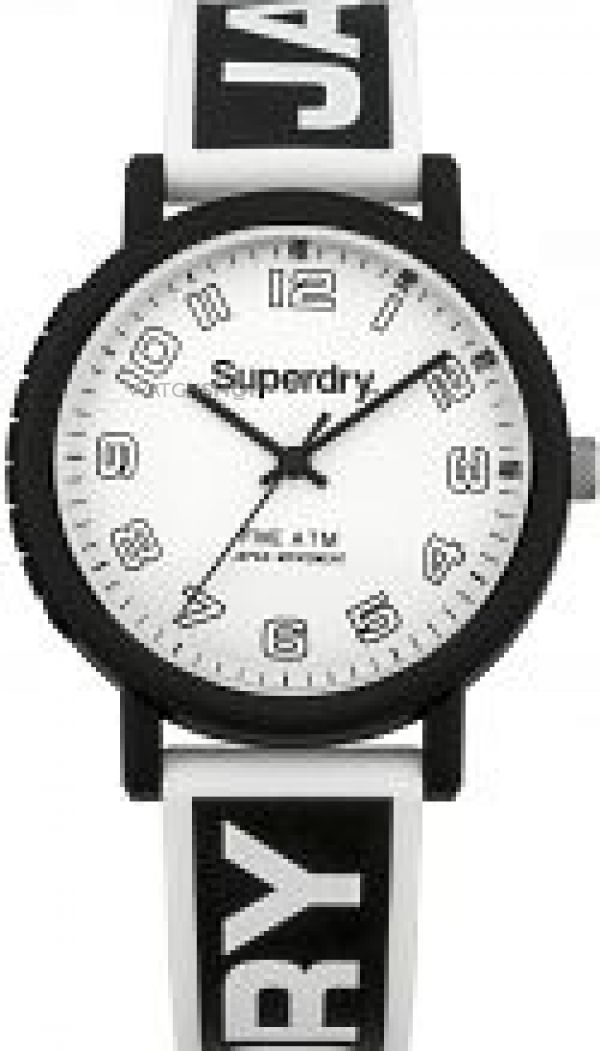 Mens Superdry Campus Watch SYG196BW