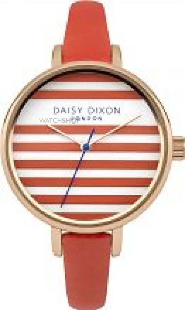Ladies Daisy Dixon Lauren Watch DD025ORG