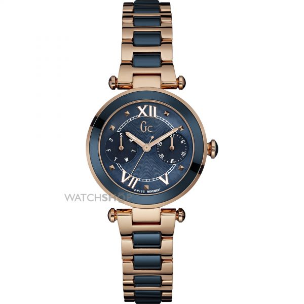 Ladies Gc LADYCHIC Watch Y06009L7