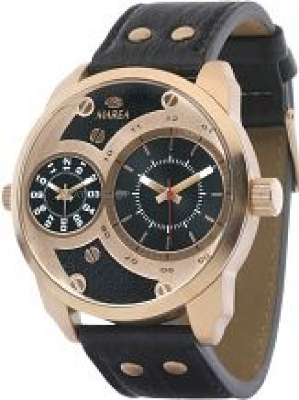 Mens Marea Dual Time Watch B21158/4