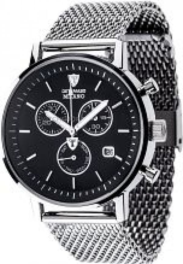 Mens Detomaso Milano Chronograph Watch DT1052-L