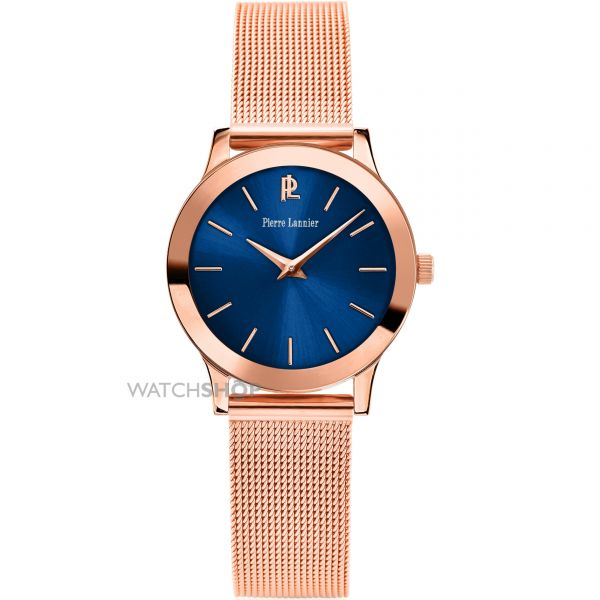 Ladies Pierre Lannier Watch 051H968