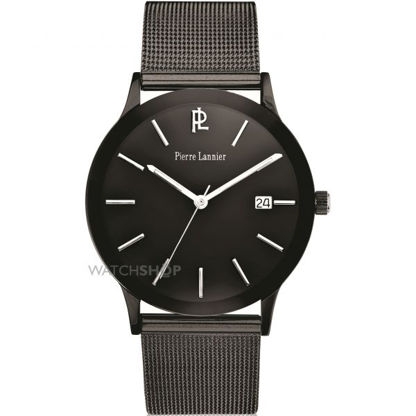 Mens Pierre Lannier Watch 250D438