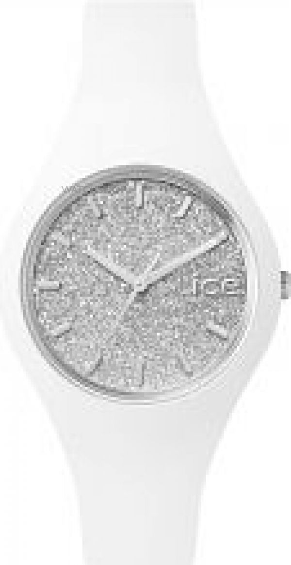 Ladies Ice-Watch Ice Glitter Small Watch ICE.GT.WSR.S.S.15
