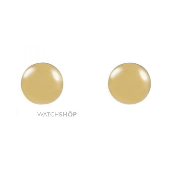 Ladies Essentials 9ct Gold 4mm Ball Stud Earrings AJ-15010123