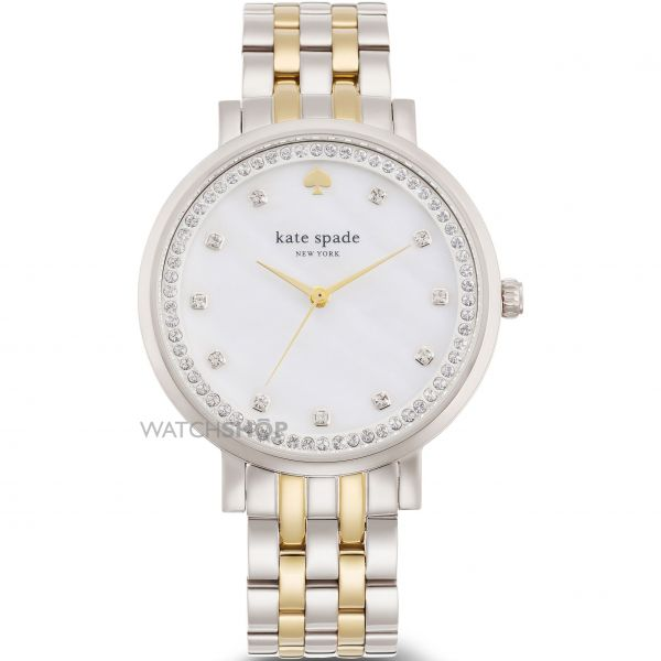 Ladies Kate Spade New York Monterey Watch 1YRU0823