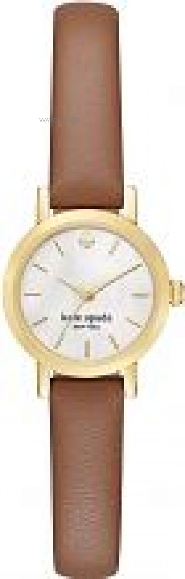 Ladies Kate Spade New York Tiny Metro Strap Watch 1YRU0867