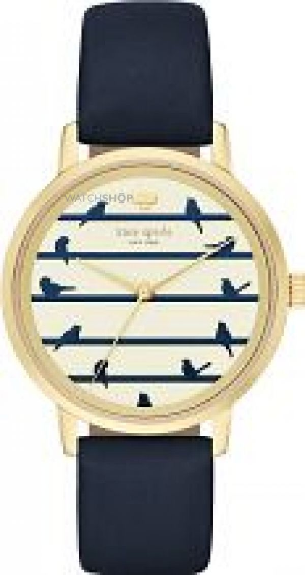 Ladies Kate Spade New York Metro Birds Watch KSW1022