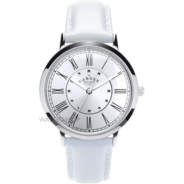 Unisex Camden Watch Company No27 Watch 27-11E