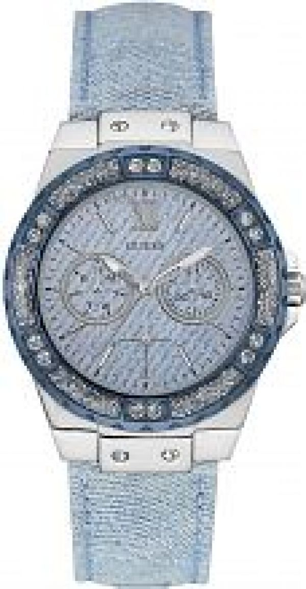 Ladies Guess Limelight Watch W0775L1