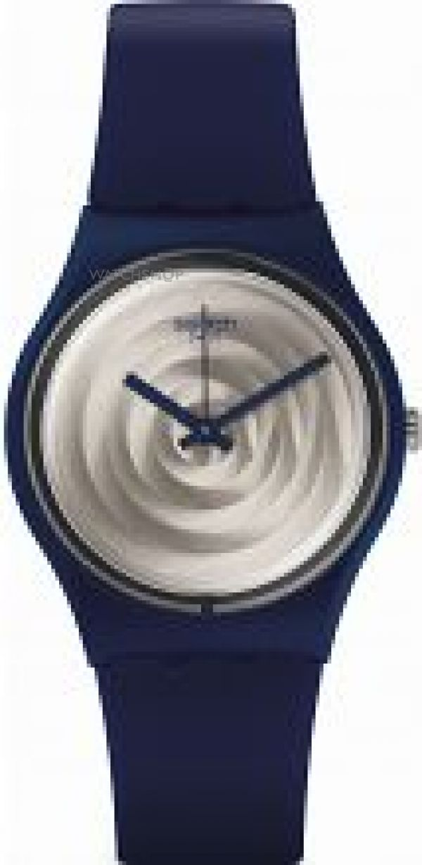 Unisex Swatch BROSSING Watch GN244