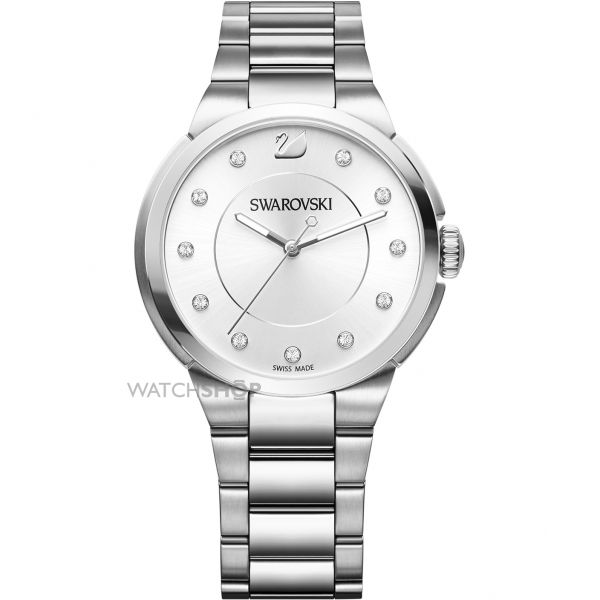 Ladies Swarovski City Watch 5181632