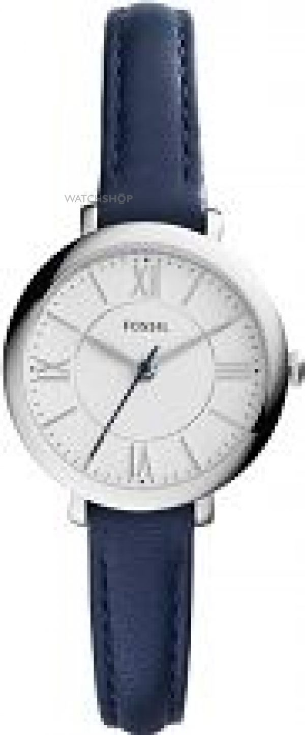 Ladies Fossil JACQUELINE Watch ES3935