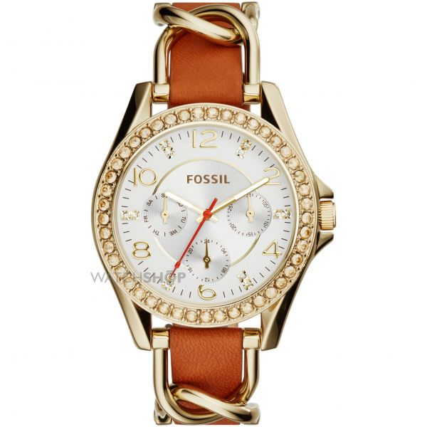 Ladies Fossil Riley Watch ES3723