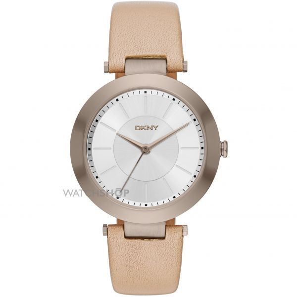Ladies DKNY STANHOPE 2.0 Watch NY2459