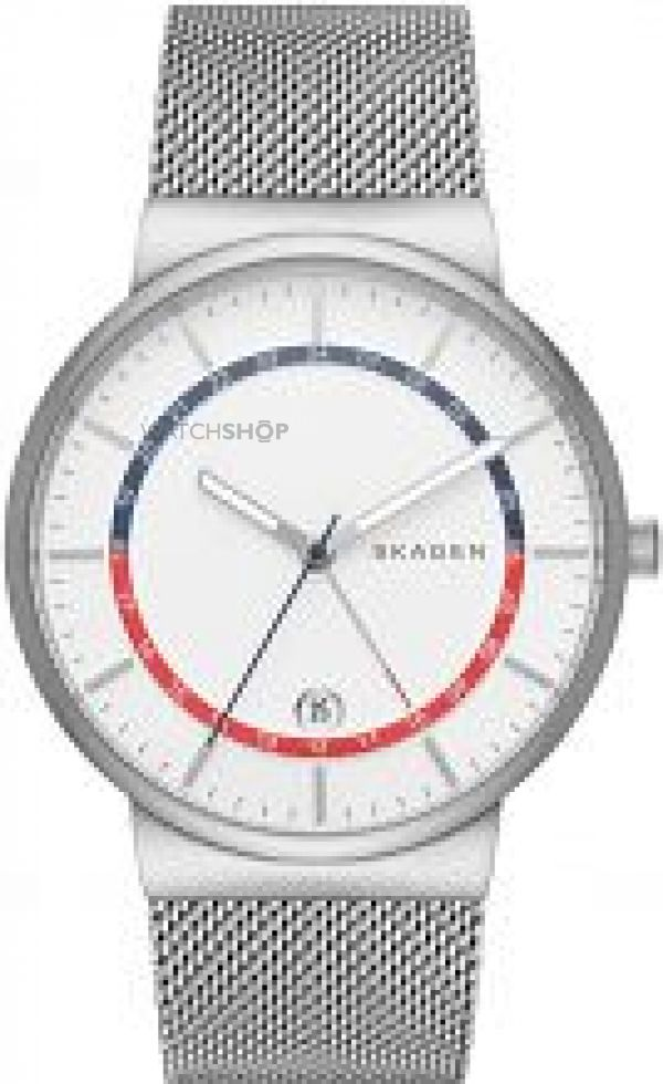 Mens Skagen ANCHER Watch SKW6251
