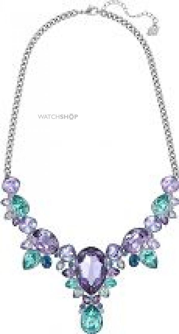 Ladies Swarovski Stainless Steel EGLANTINE NECKLACE 5212087
