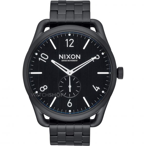 Nixon Gents The C45 SS Watch A951-001