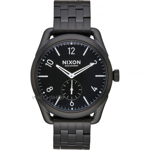 Mens Nixon The C39 SS Watch A950-001