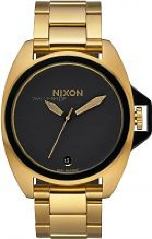 Mens Nixon The Anthem Watch A396-510