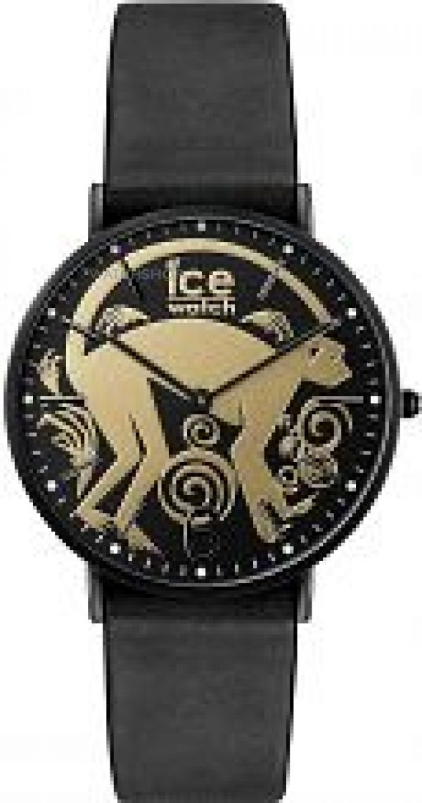 Ladies Ice-Watch Watch CHL.CNY.GD.36.L.16