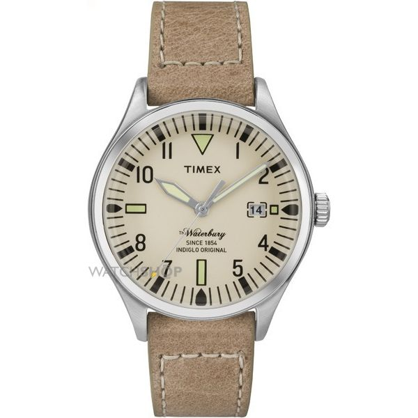 Unisex Timex The Waterbury Watch TW2P84500
