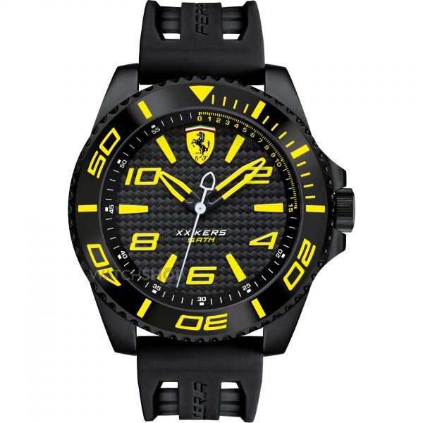 Mens Scuderia Ferrari XX Kers Watch 0830307