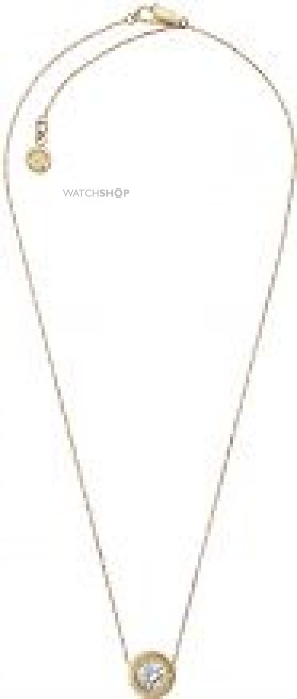 Ladies Michael Kors PVD Gold plated NECKLACE MKJ5340710