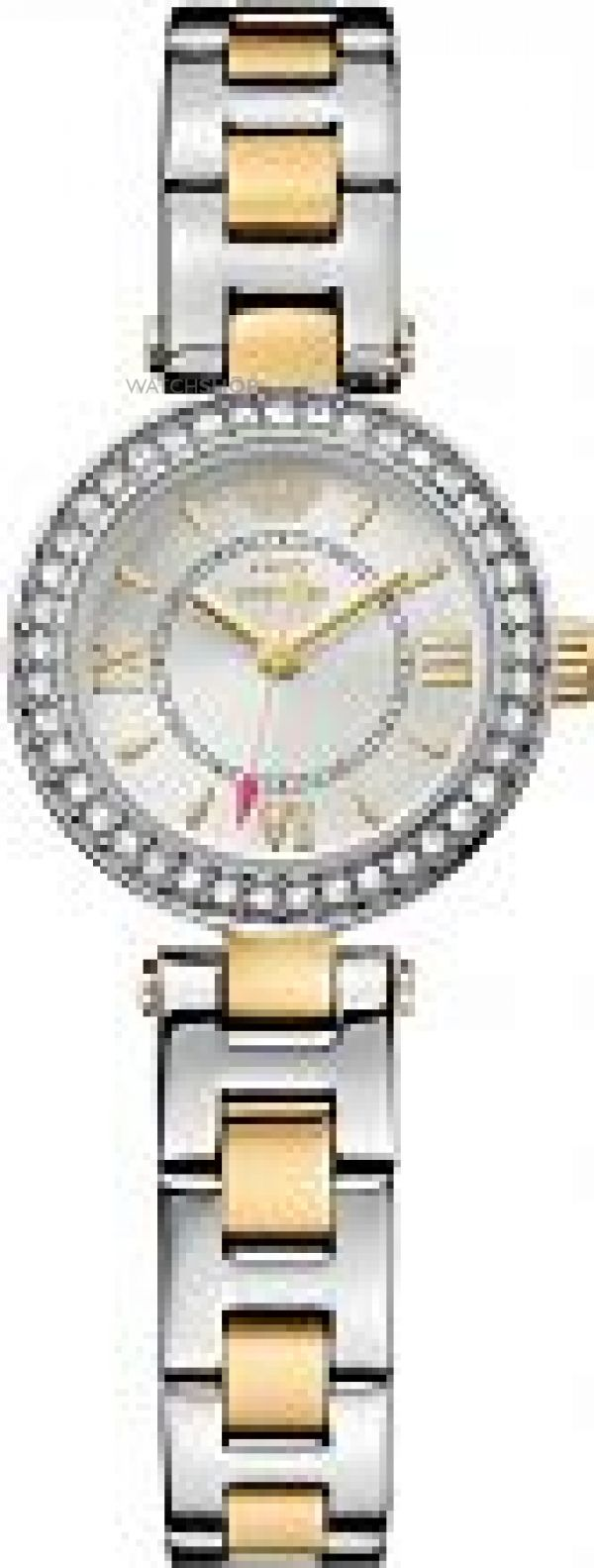 Ladies Juicy Couture LUXE COUTURE Watch 1901229