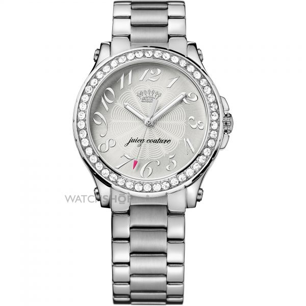 Ladies Juicy Couture PEDIGREE Watch 1901231