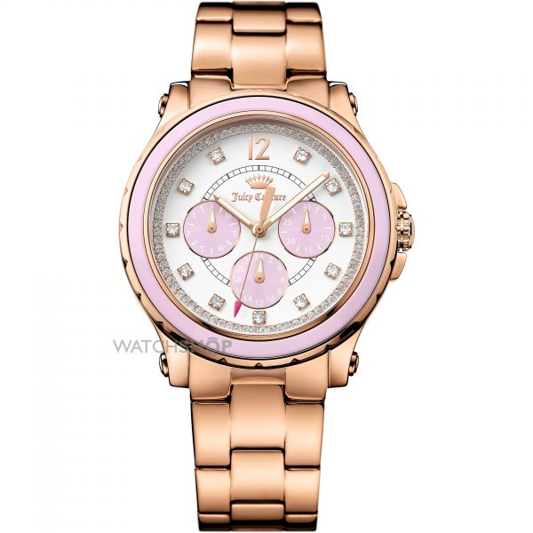 Ladies Juicy Couture HOLLYWOOD Watch 1901383