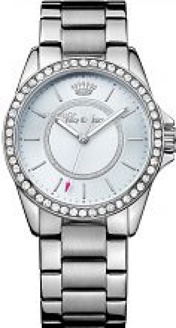 Ladies Juicy Couture LAGUNA Watch 1901407