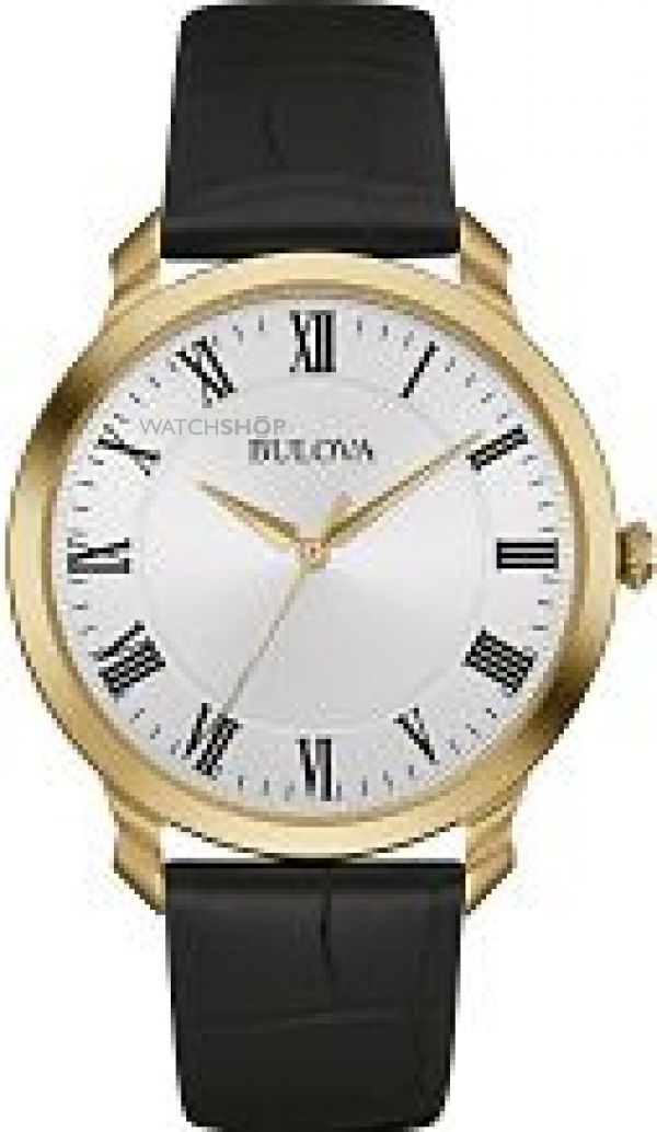 Ladies Bulova DRESS Watch 97A123