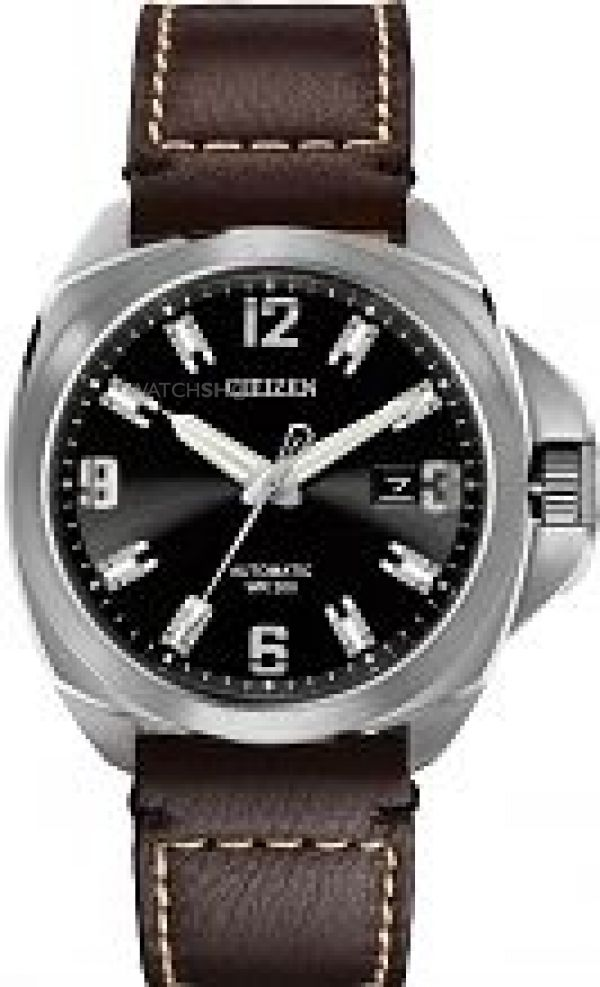 Mens Citizen Signature Automatic Watch NB0070-06E