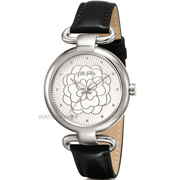 Ladies Folli Follie SANTORINI FLOWER Watch 6010.2083