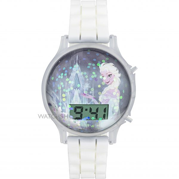 Childrens Disney Frozen Watch FZN3649