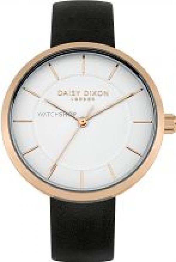 Ladies Daisy Dixon Taylor Watch DD028BRG