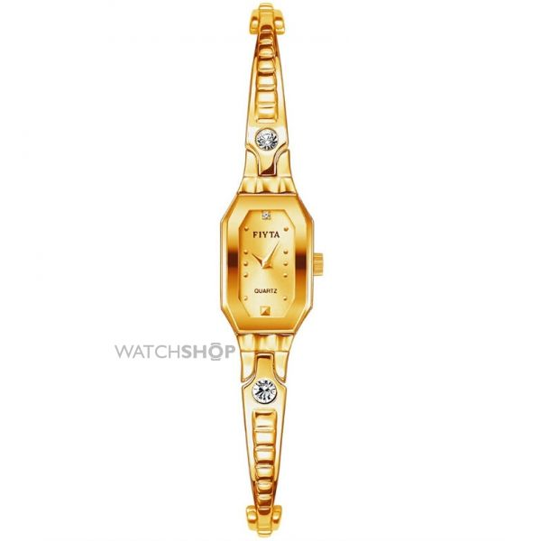 Ladies FIYTA Exquisite Watch L501.GGG