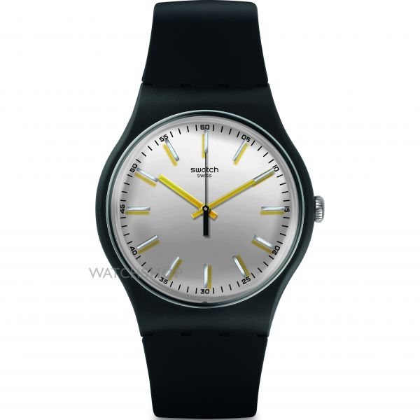 Unisex Swatch New Gent -Passe Partout Watch SUOB132