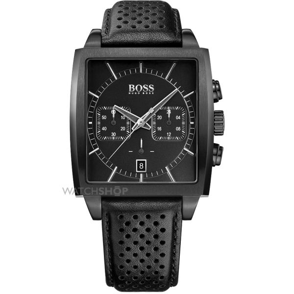 Mens Hugo Boss HB1005 Chronograph Watch 1513357